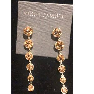 NWT VINCE CAMUTO EARRINGS